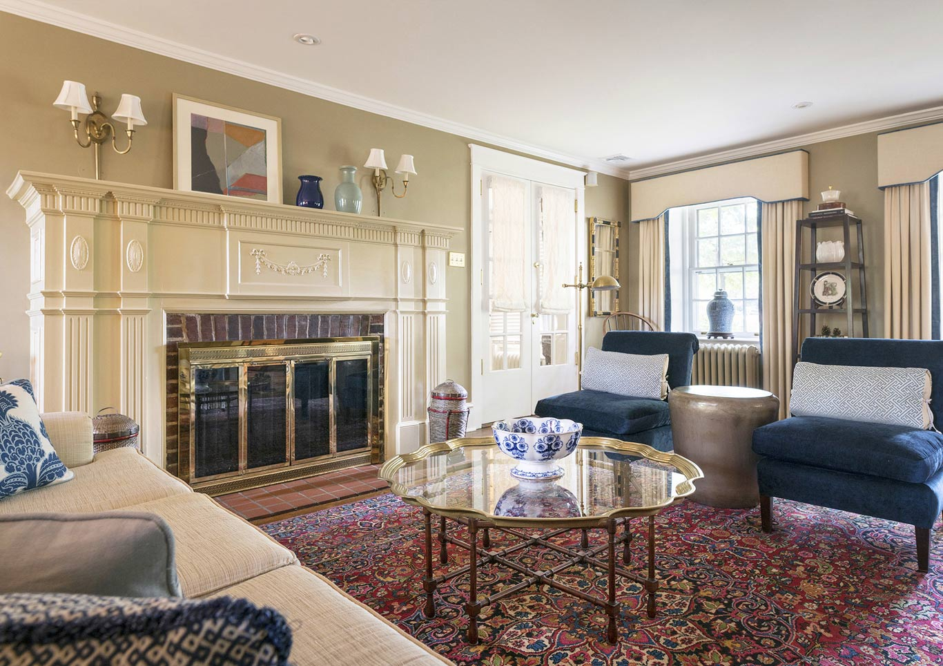 Portfolio Interior Design Philadelphia Main Line