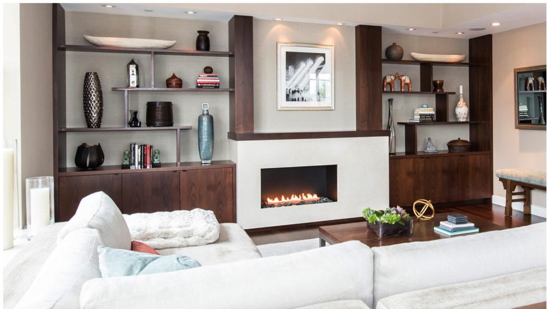 Best Philadelphia interior designer Glenna Stone