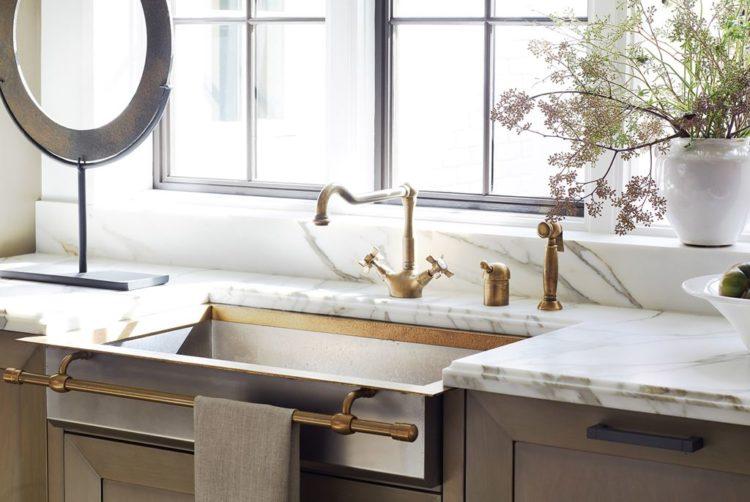 Philadelphia Interior Design Kitchen Subzero Wolf Inspiration