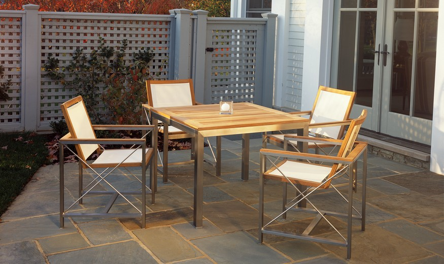 Planning The Perfect Outdoor Space