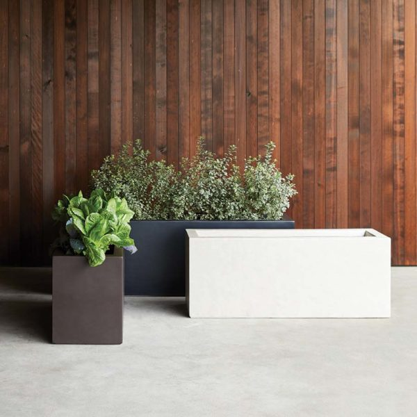 Planters For Indoors And Out