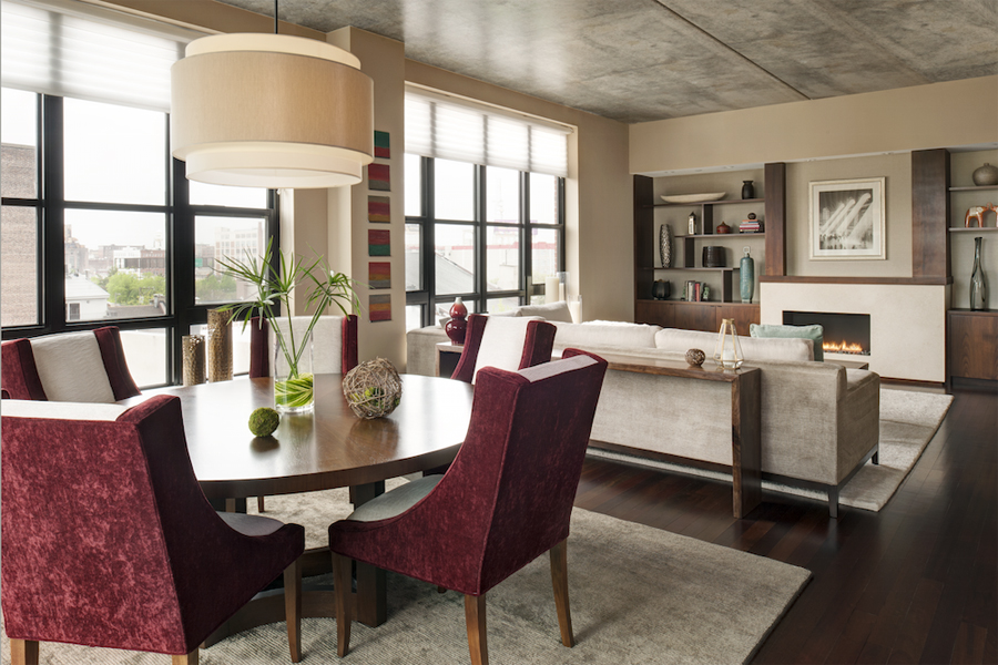Best Philadelphia Interior Designer Glenna Stone Dining Rooms Glenna Stone Interior Design