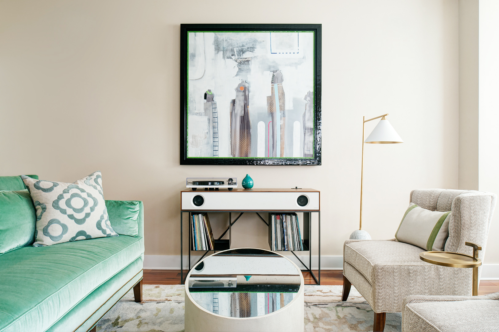 4 Tips For Selecting Artwork Glenna Stone Interior Design