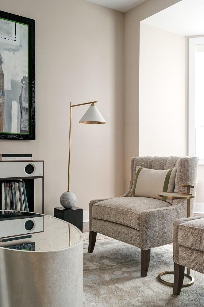 Designing your dream living room - Glenna Stone Interior Design