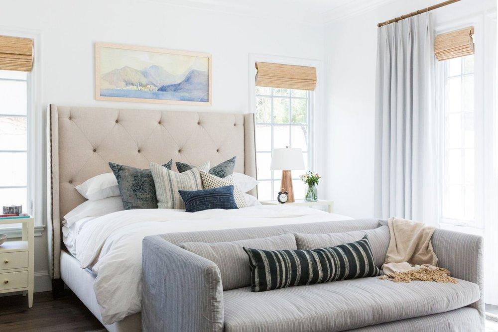 Best Philadelphia interior designer Glenna Stone master ...