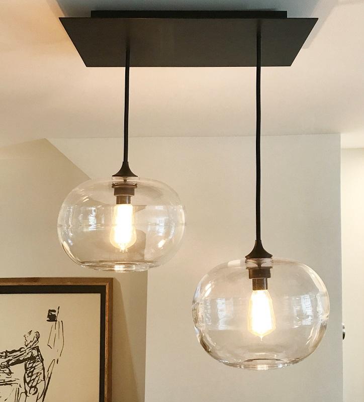 Philadelphia Lighting Designers Glenna Stone Interior Design
